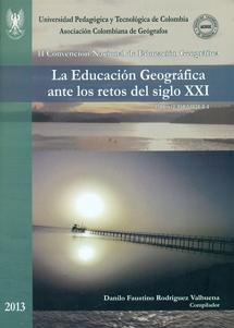 Resultado de imagen para La educación geográfica ante los retos del siglo XXI portada