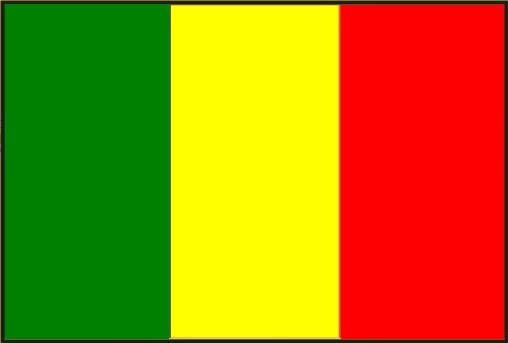 Bandera Del Quindio Colombia